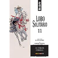 Lobo Solitário - Volume 11