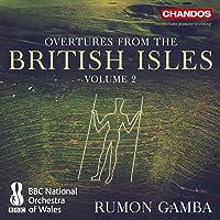 V2 Overtures British Isles