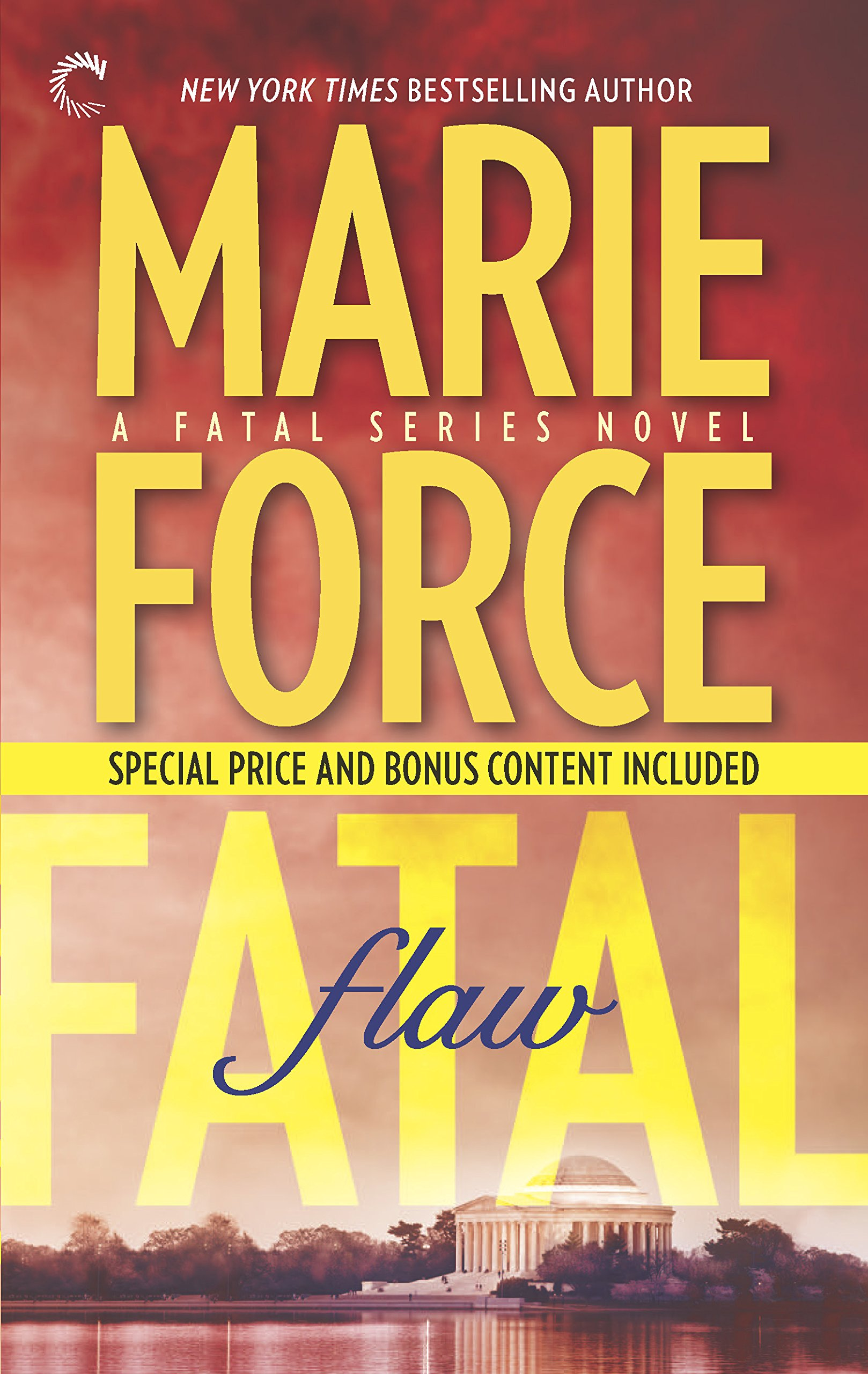 Download Fatal Flaw: Book Four of The Fatal Series: Fatal Flaw Epilogue PDF