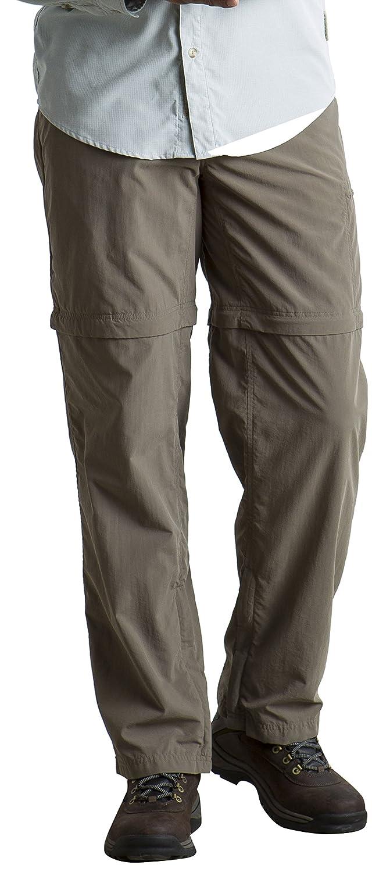 ExOfficio Mens BugsAway Sol Cool Ampario Convertible Hiking Pants Long