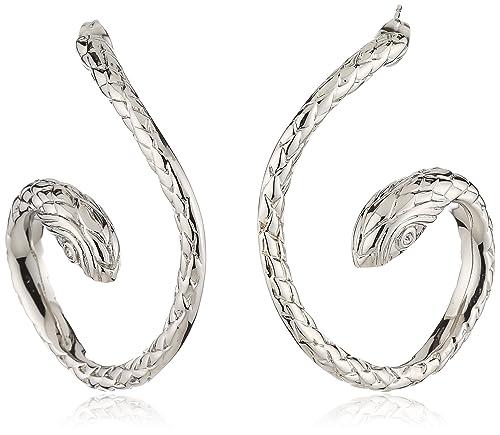 quality design c01c8 a9752 orecchini donna gioielli Just Cavalli Just Passion classico ...