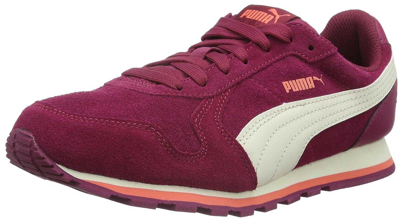 Puma Kids  St Runner Sd Trainer Shoes Blue  Amazon.co.uk  Shoes   Bags 08f0570c143d4