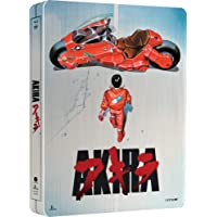 Akira [Blu-ray + DVD]
