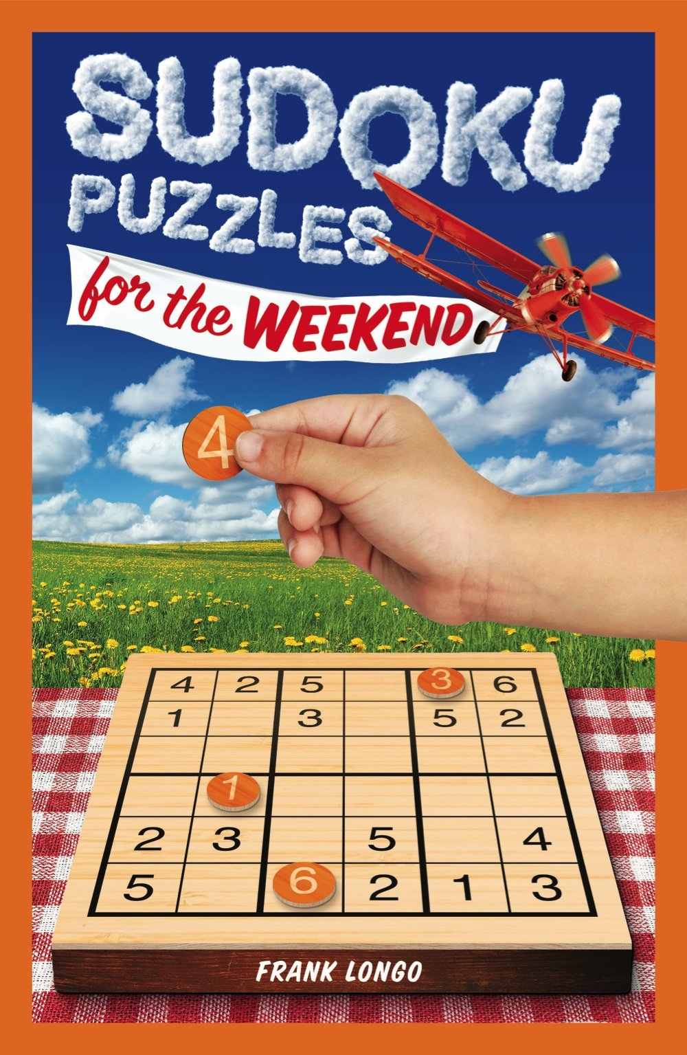 Sudoku Puzzles for the Weekend (Puzzlewright Junior Sudoku)