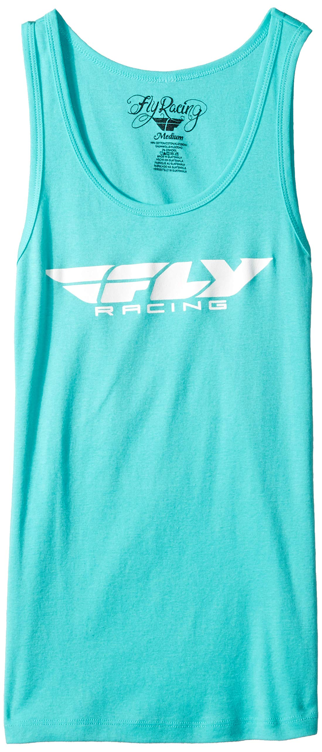 Fly Racing Unisex-Adult Corporate Ladies Tank
