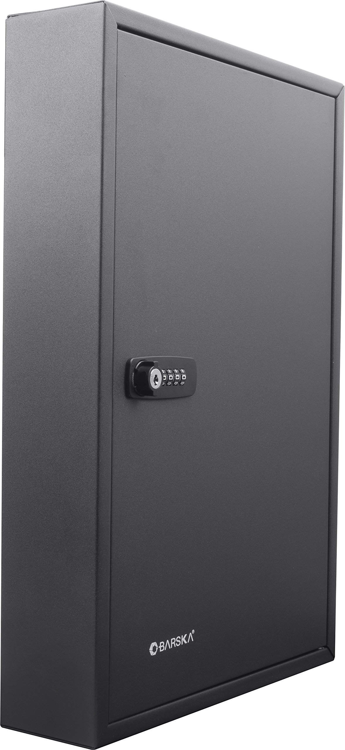 BARSKA CB13264 64 Position Key Cabinet with Combo Lock by BARSKA (Image #3)