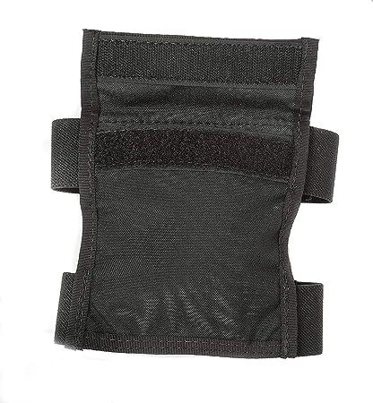 Black Raine Security Ankle Wallet Pouch