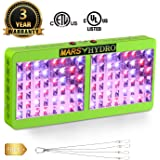 Mars Hydro Reflector 480W LED Grow Light Full Spectrum for Indoor Plants Grow light for Veg and Flower Bloom Hydroponics Greenhouse Gardening
