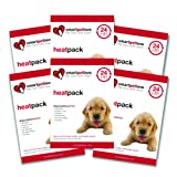 Smart Pet Love 6-Pack Heat Pack for Pets