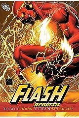 The Flash: Rebirth (2009-2010) (The Flash: Rebirth series) Kindle Edition
