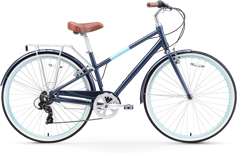 sixthreezero Reach Your Destination Women's Hybrid Bike