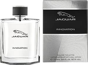 JAGUAR Innovation Edition For Men Eau De Toilette, 100 ml
