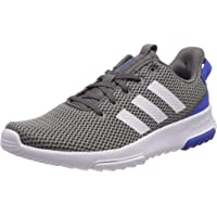adidas men's cloudfoam racer tr training shoes