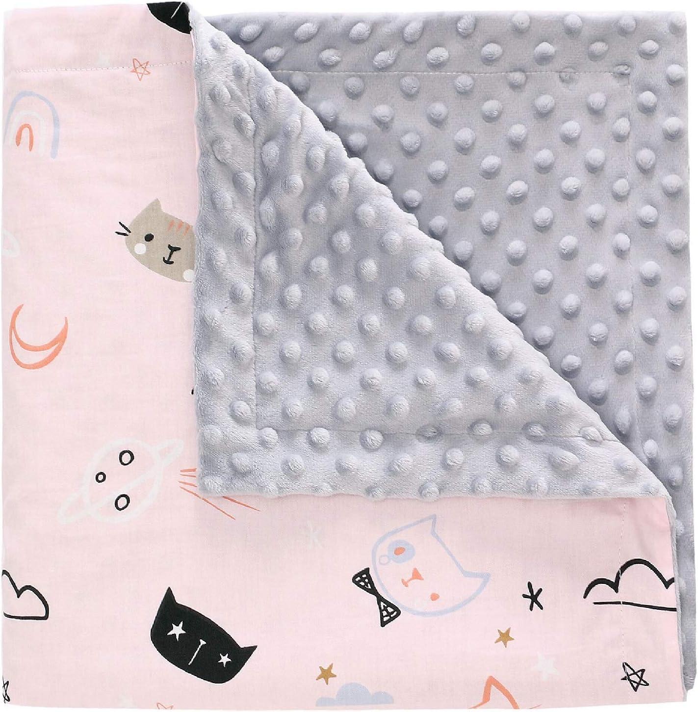 140 Toalla de Ba/ño Punto de Onda Suave y Transpirable,Swaddle Wrap Saco de Dormir para Ni/ños 110 Miracle Baby Manta Bebe Algod/ón de Doble Cara Grande,abeja