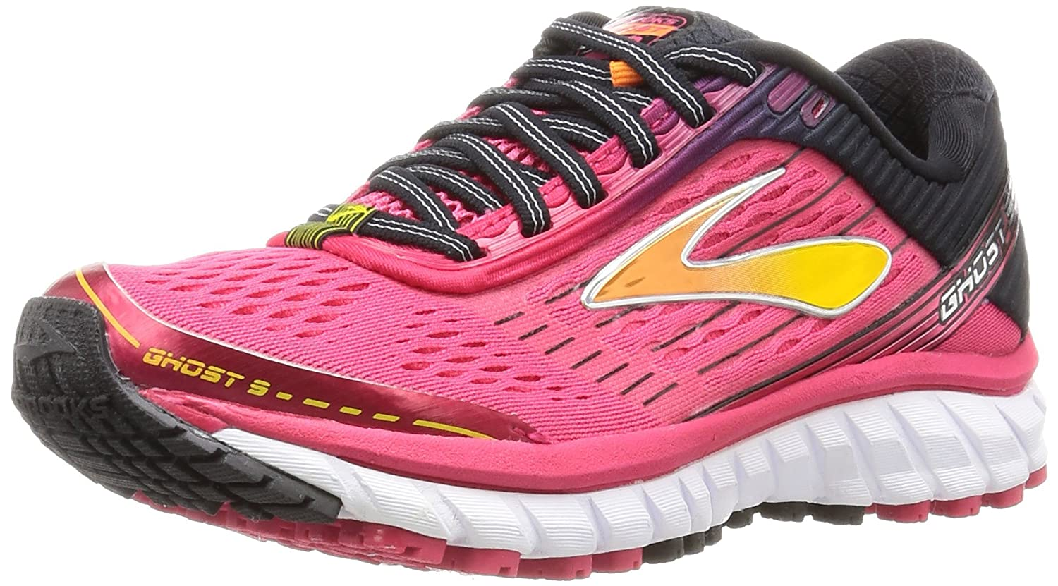 18e66a381624b Amazon.com  Brooks Women s Ghost 9 Running Shoes  Electronics