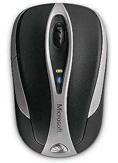7a226b25a35 Amazon.com: Microsoft Bluetooth Notebook Mouse 5000: Electronics