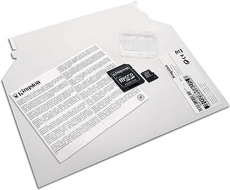 Kingston Sdc4 32gb Micro Sdhc Speicherkarte Computer Zubehör