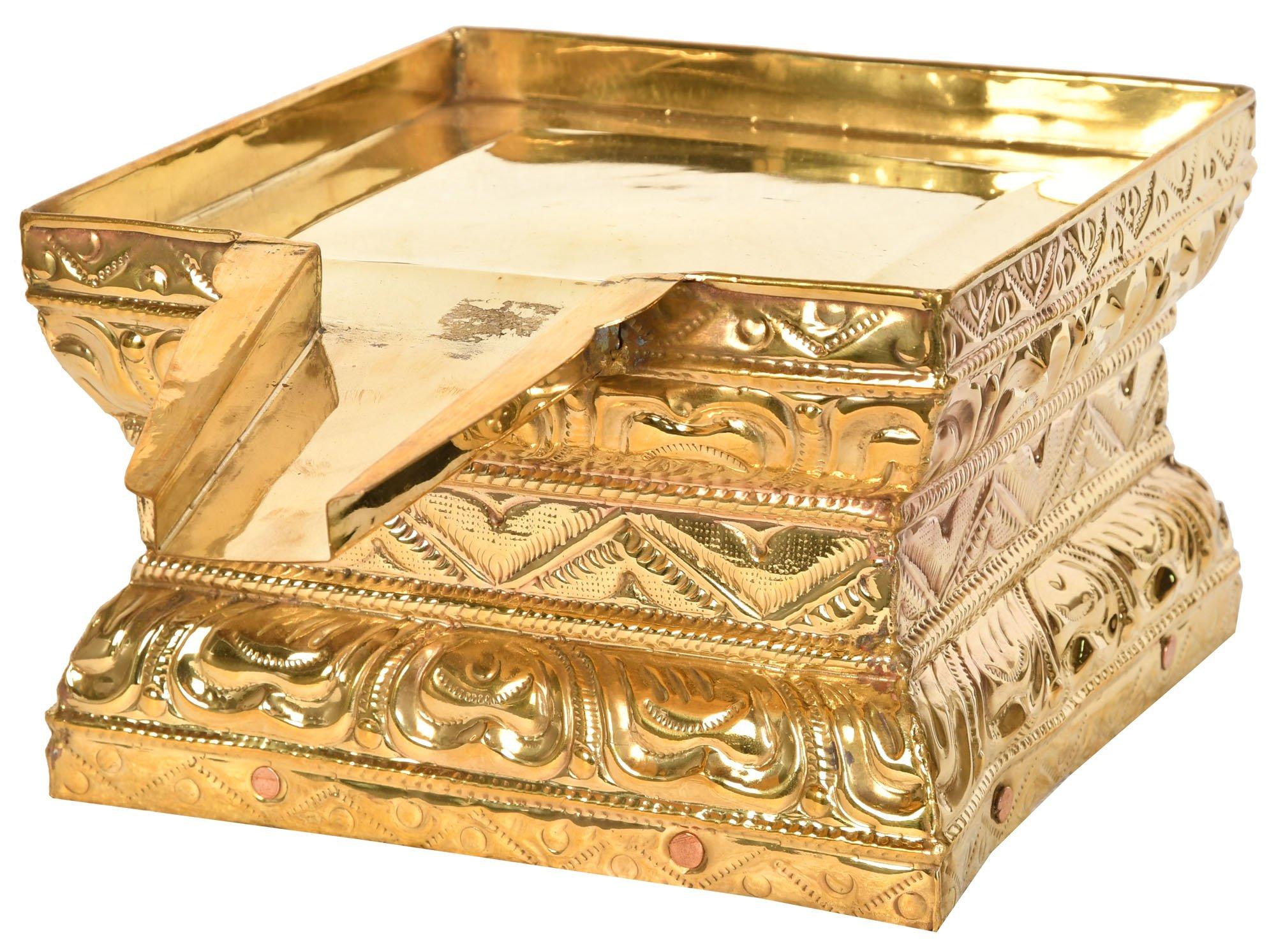 Exotic India Abhisheka Patra by Exotic India (Image #1)