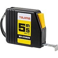 Tajima ergonómico cinta métrica, 5m/13mm con Auto Stop