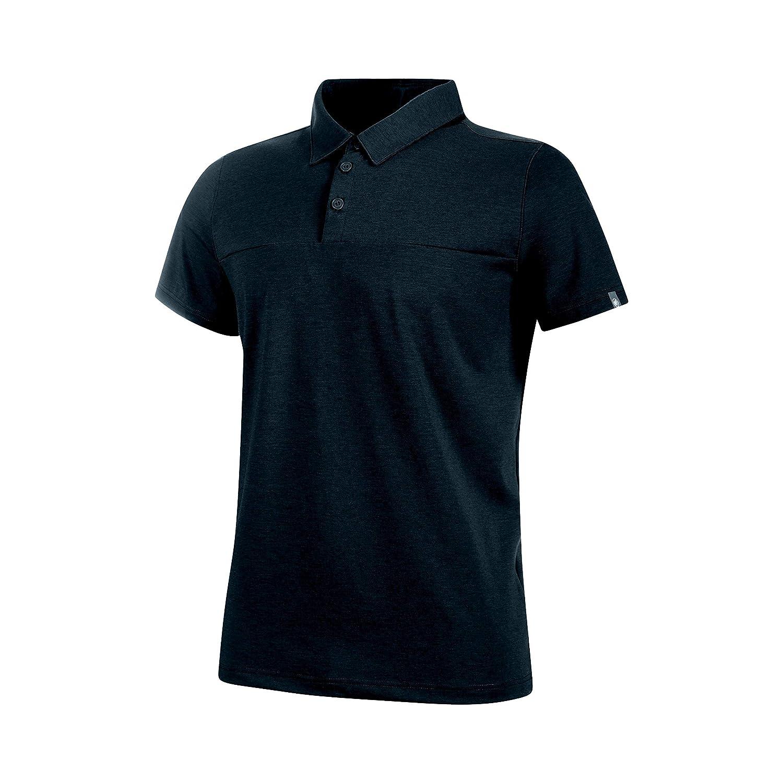 Mammut Herren Trovat Tour Polo-Shirt