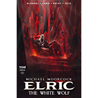 Elric: The White Wolf #2 (English Edition)