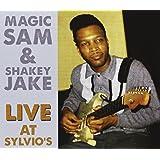 Magic Sam and Shakey Jake Live at Sylvio's, 1968