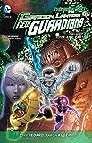 Green Lantern: New Guardians Vol. 3: Love & Death (The New 52)