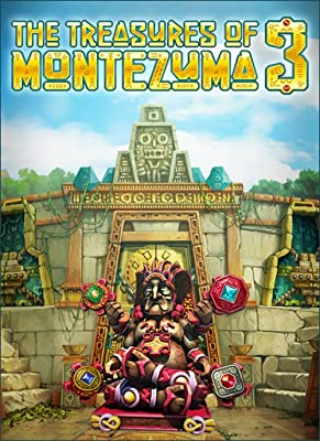 The Treasures of Montezuma 3 [Download]