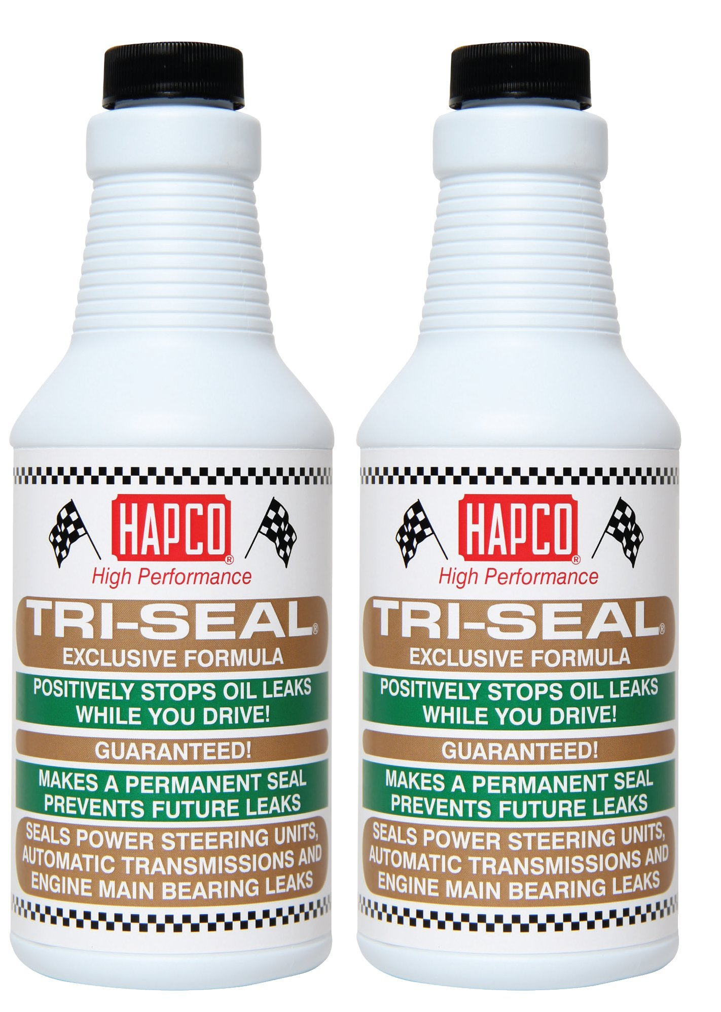 Hapco Products - Tri-Seal (Pack of 2) by Hapco Products Co.