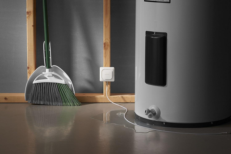 Smart Water Leak Detectors