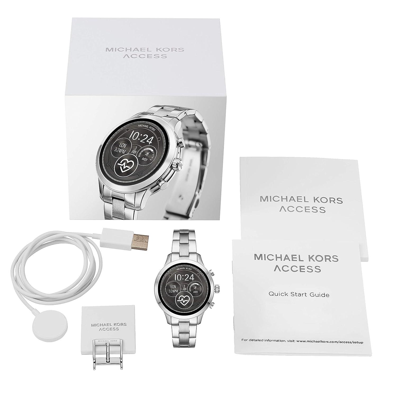 Michael Kors Smartwatch MKT5044: Amazon.es: Relojes