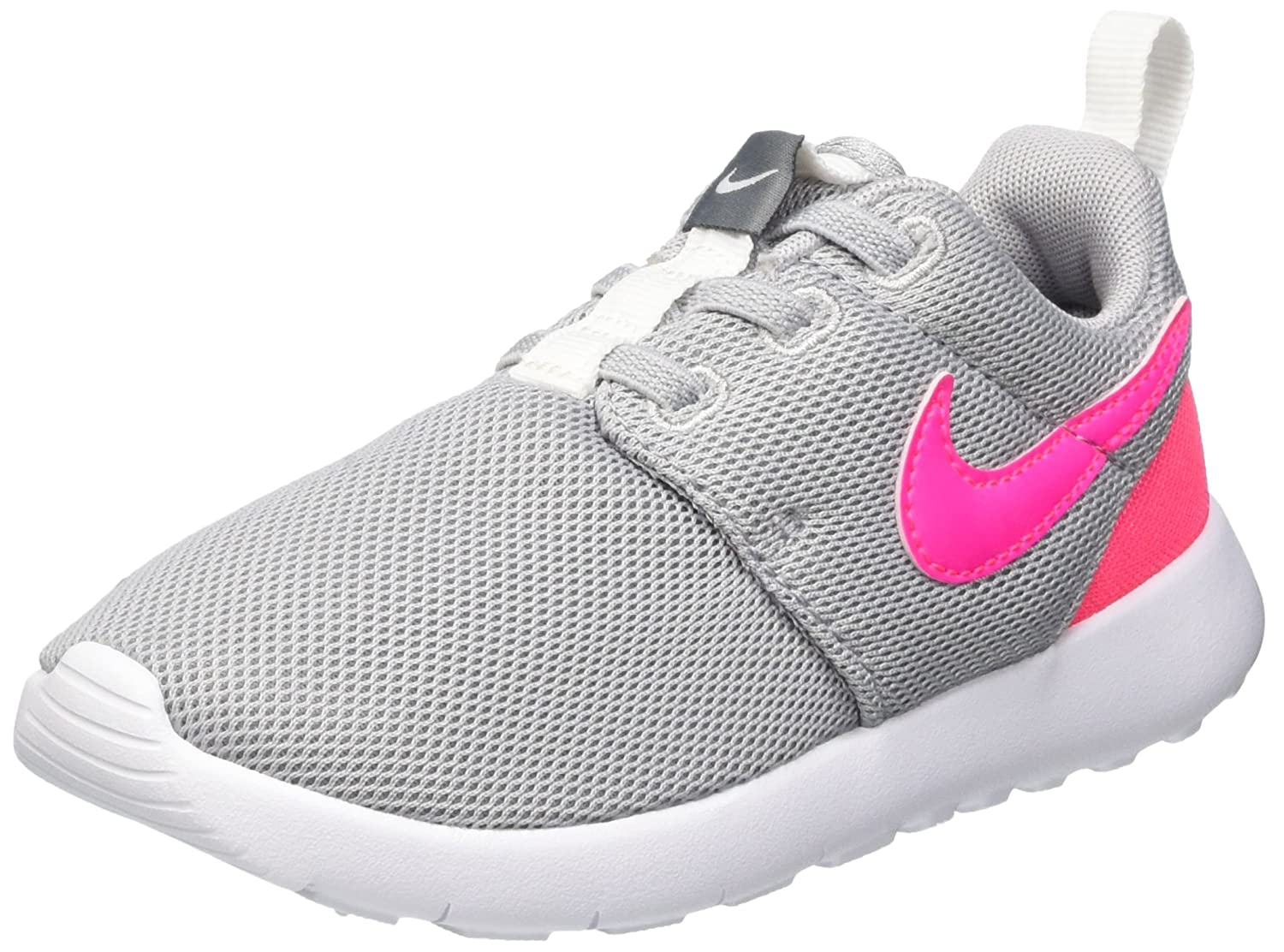 premium selection dc189 07f47 Amazon.com   Girls Toddler Nike Roshe   Sneakers