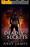 Deadly Secrets: Paranormal Reverse Harem (Dark Realms Book 1) (English Edition)