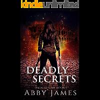 Deadly Secrets: Paranormal Reverse Harem (Dark Realms Book 1)
