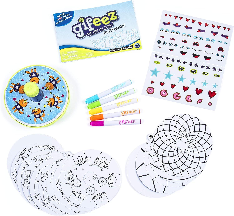Spin-Master 6045295 - Juego educativo, multicolor: Amazon.es ...