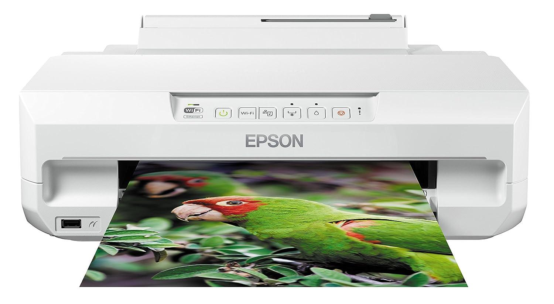 Epson Expression Photo XP Impresora fotográfica impresión directa desde CD o DVD
