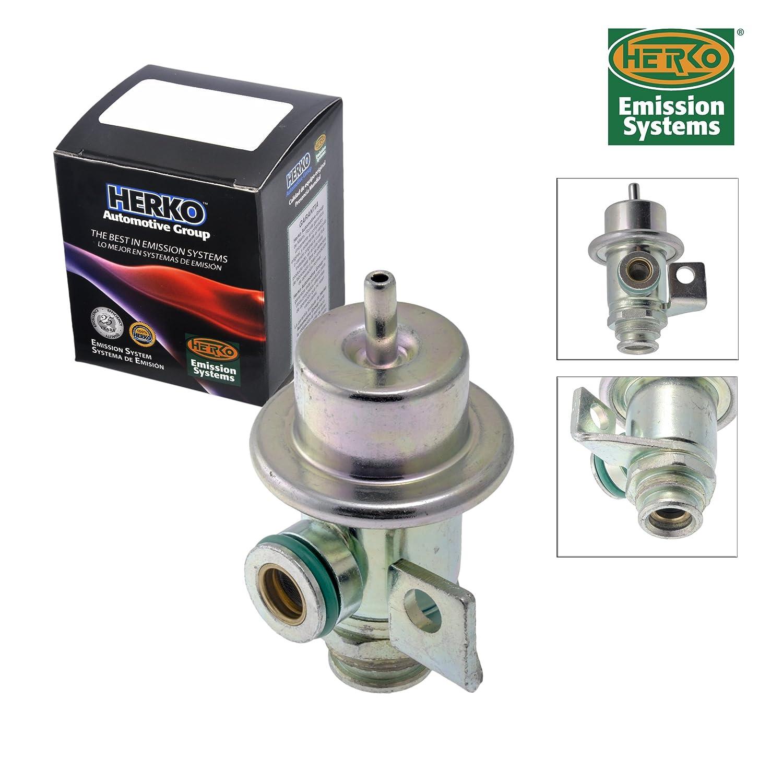 New Fuel Pressure Regulator Herko PR4011 For GM 00-05 Herko Automotive