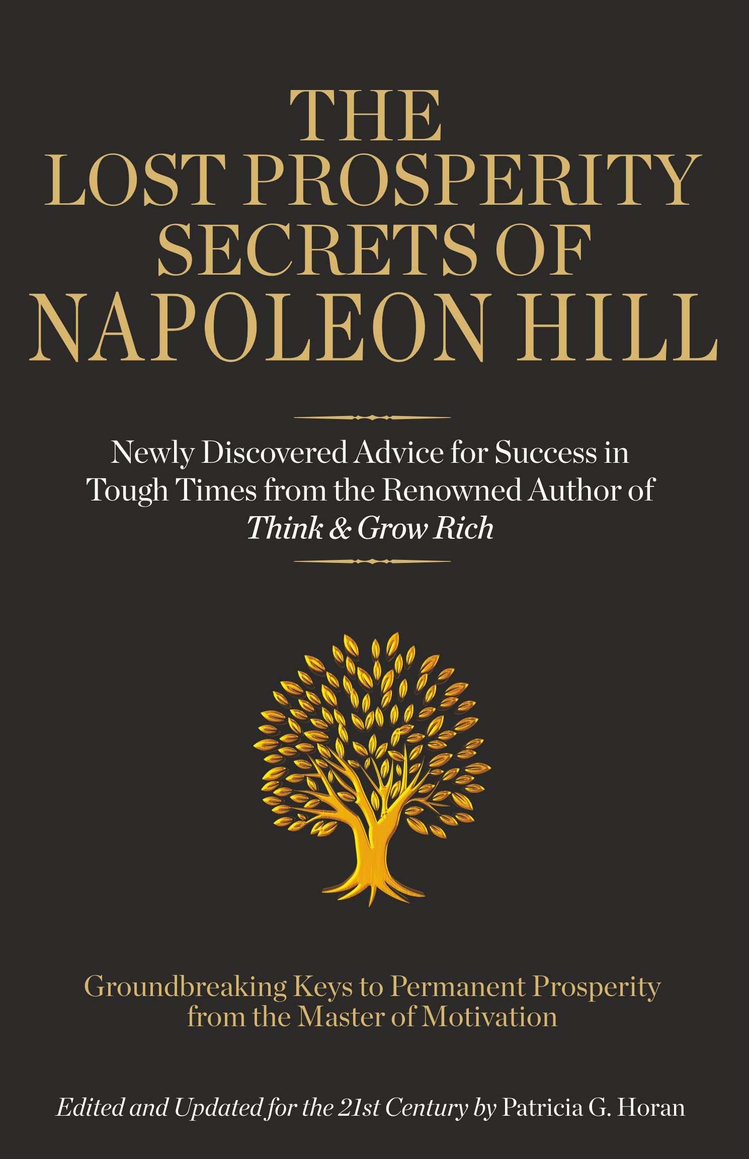 The Lost Prosperity Secrets