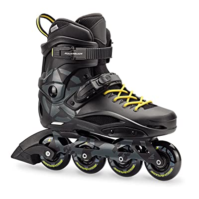 Rollerblade Urban, de frees Inline de Kate Skate RB de 80