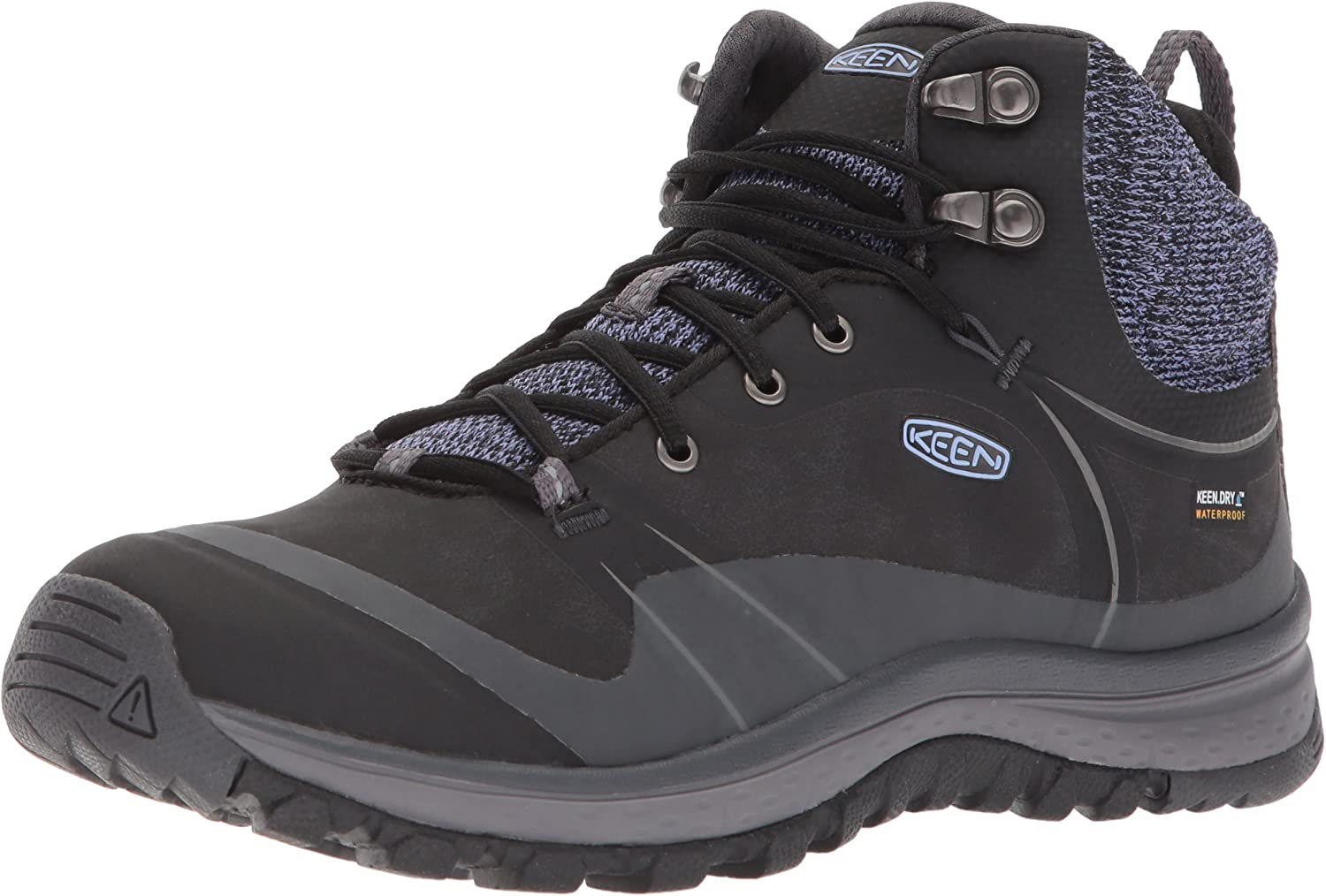 KEEN Women s Terradora Pulse MID WP-W Hiking Boot