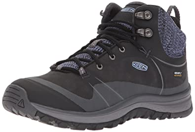 Women's Terradora Pulse Mid WP-W Hiking Boot