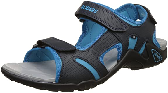 Gliders (From Liberty) Men's Marco-1 Sandals and Floaters Men's Fashion Sandals at amazon