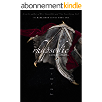Rhapsodic (The Bargainer Book 1) (English Edition)