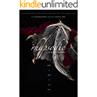 Rhapsodic (The Bargainer Book 1) book cover