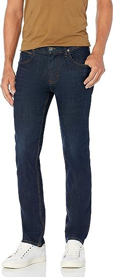 Hudson Jeans メンズ ブレイクスリム ストレートレッグ ジーンズ