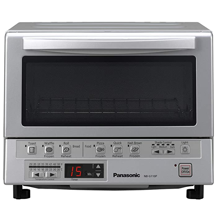 Top 9 Toaster Oven Black Stainles