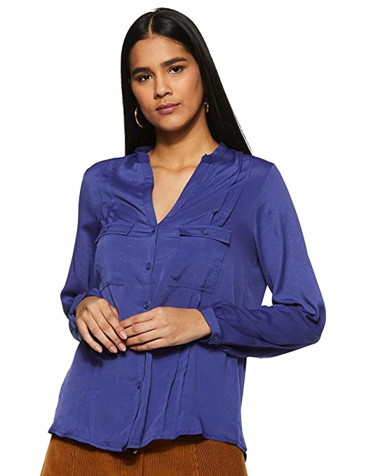 Avirate Women's Button Down Shirt Women's Blouses & Shirts at amazon
