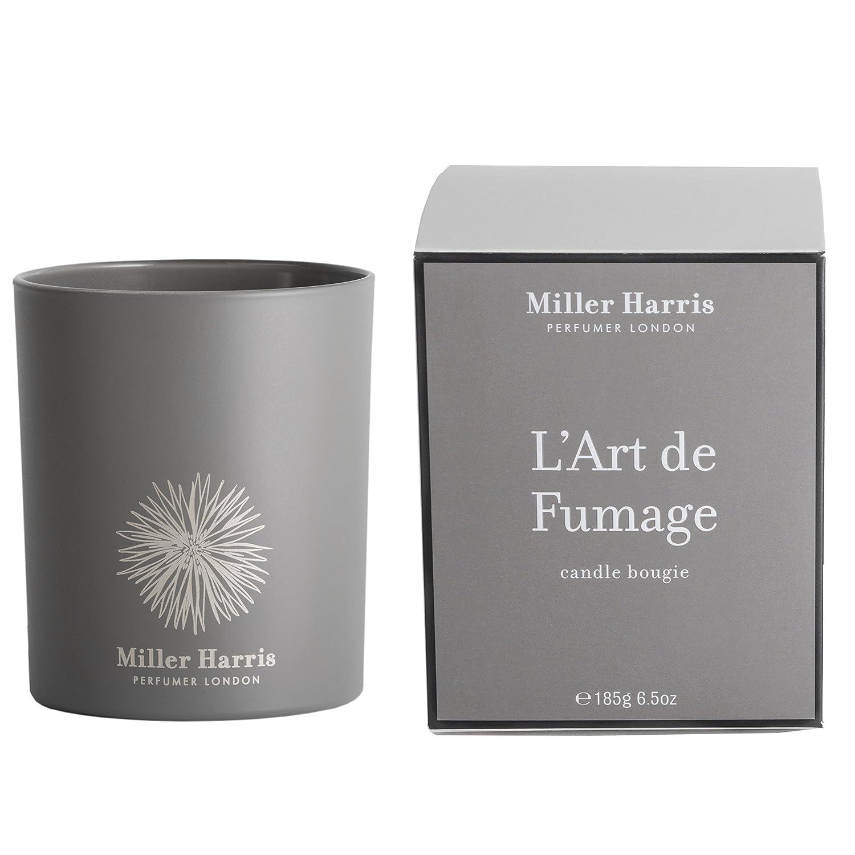 Miller Harris L'art de Fumage Candle 185 g LP/AF/240