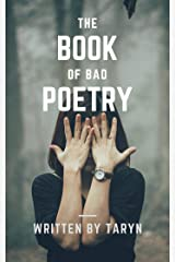 The Book of Bad Poetry Kindle Edition