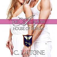House of Korba: The Academy: The Ghost Bird, Book 7